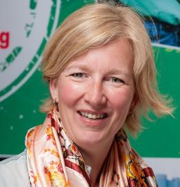 Yvonne Snelders