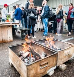 Terugblik Counter Campfire